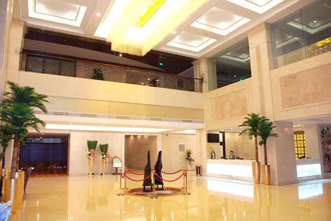 【四星】锦都国际酒店