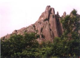 地质遗迹景观及评价